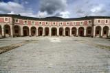 Palacio Real de Riofrio (Segovia)