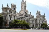 Palacio de Comunicaciones (Madrid)