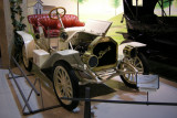 Antique Auto Museum 4, AACA Museum -- June 2007 ... Nikon P5000