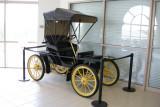 Antique Auto Museum 2, AACA Museum -- May 2007 ... Nikon P5000
