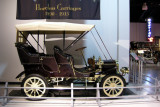 Antique Auto Museum 1, AACA Museum -- Top Brass ... Nikon P5000