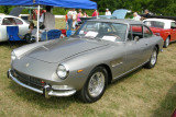 Other Vintage Cars at 2007 Howard County Fair ... Nikon P5000
