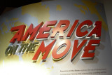 Smithsonian's America on the Move Exhibit -- September 2006