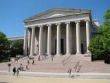 National Gallery of Art, Washington, D.C. -- May 2007 and November 2010