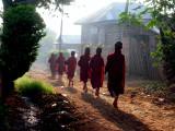Myammar (Burma)