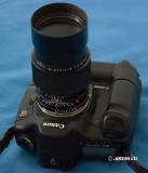 Leica lenses on the EOS