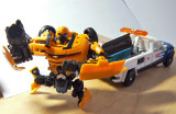 LRRPs Transformers Collections