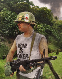 Vietnam Impressions - LRRP HK