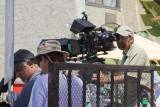 5212 Filming Cafee Scene