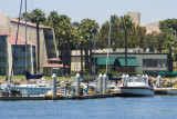 5243 Clubhouse, Hotel and the Marina