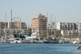 5424 Cruising Long Beach Marina