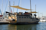 5443 Chinese Junk for sale