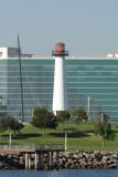5468 Long Beach Light Tower