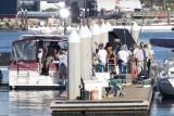 5469 Making Dexter on the SS Foobar