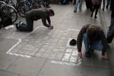 Creative Begging