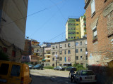 unpainted buildings in tirana (17)