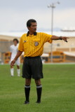 Referees in Action