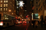 New york City Xmas