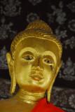 Buddha with Tears