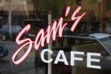 Sam's Cafe on Walnut
