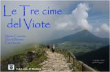 LE TRE CIME DEL VIOTE  (10 giugno 2007)