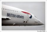Concorde  G-BOAD