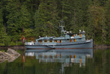 MV Songhee - Princess Louisa Inlet Cruise