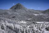 Peak in the Ochoco Range.