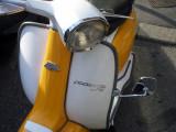 Vespa........ now Lambretta