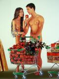 Adamo & Eva to supermarket