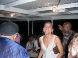 Wanda dances