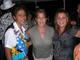 Gladys Curet, Maryland, Linda Paturzo