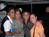 Gladis Curet, Maryland, Linda Paturzo, and ?
