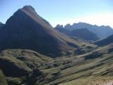 Pic Segalas - Col d'Ilhéou et Pic Maleshores