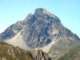 D'Aneü au Grand Pic d'Ossau