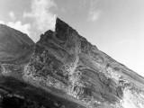 Pic des Coutchets versant sud
