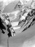 Traversée hivernale Petit Pic - Grand Pic à l'Ossau