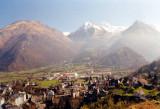 Pierrefitte et pic des Gahus (2190 m) ...