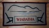 wiabatha - a camp in the Adirondack Mts