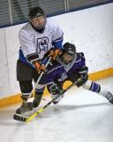 ...Minor Hockey...
