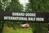 2007 Subaru Sooke International Half Iron & Sprint Triathlon