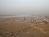 Final Mazar with mist, Afghanistan