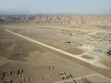 Meymaneh airport, Afghanistan