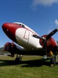 G-DAKK DC-3