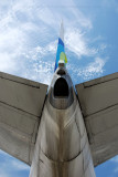 Ever seen the behind of a 737?