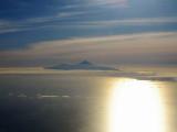 Tenerife in sight