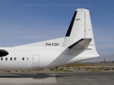 Fokker-50