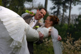 The Prince and Princess: my brother's wedding