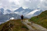 Swiss Alps, Summer 2007