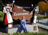 DeAnna's 30th bday trip to Leavenworth, WA